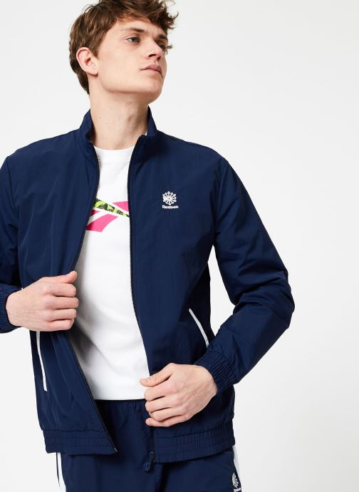 CL Track Top
