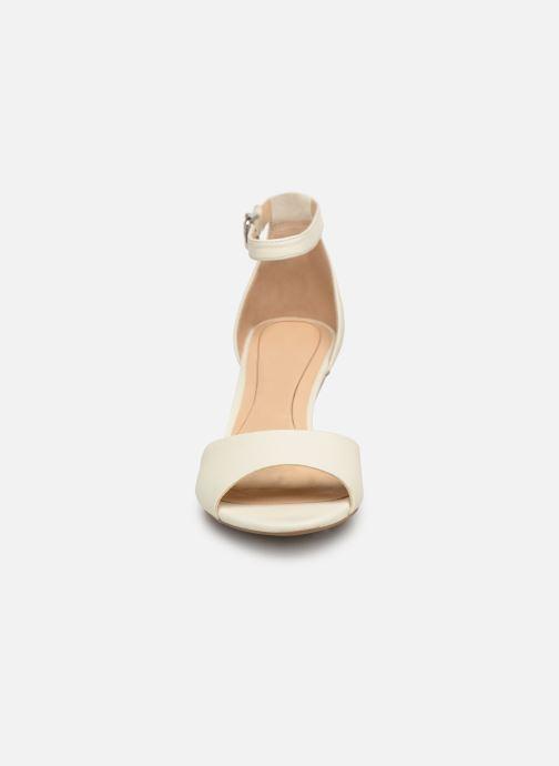 Grace White Sandales Laureti Clarks Nu pieds Leather Et Off wX8PnkNO0