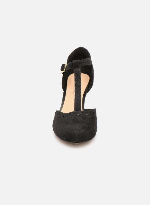 High heels Clarks DALIA LEAH Black model view