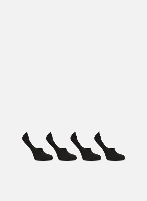 Socken & Strumpfhosen Pieces Gilly Lot de 4 schwarz detaillierte ansicht/modell