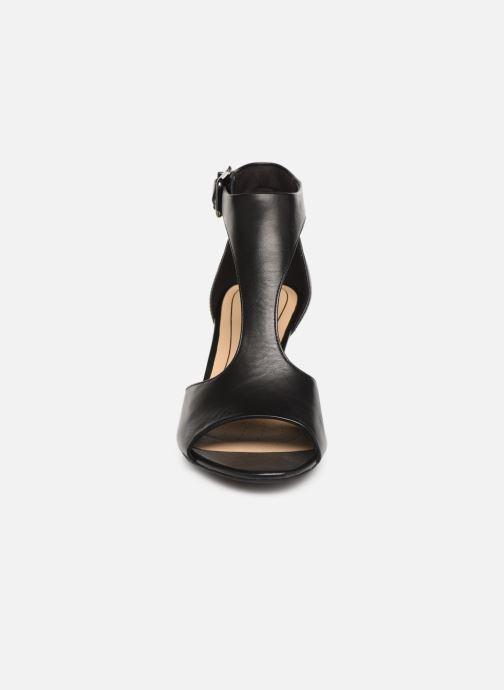 Sandaler Clarks LAURETI STAR Sort se skoene på