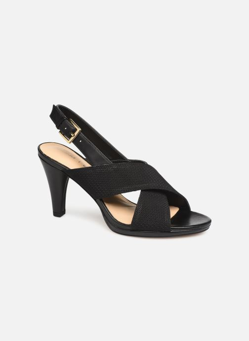 Sandales et nu-pieds Femme DALIA LOTUS