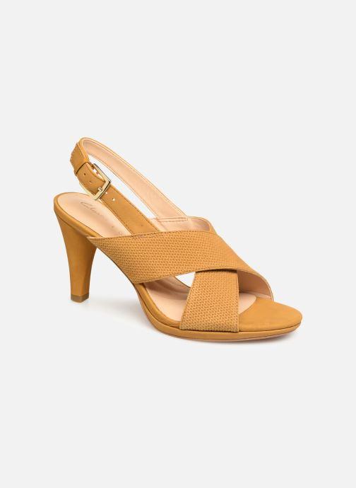 Sandali e scarpe aperte Clarks DALIA LOTUS Giallo vedi dettaglio/paio