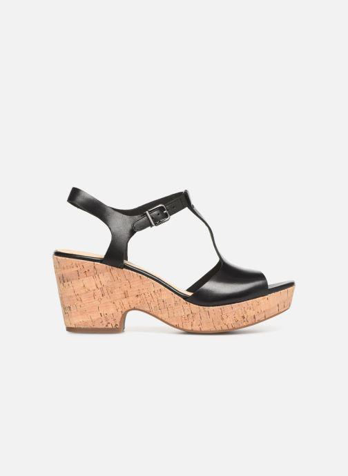 Sandales et nu-pieds Clarks MARITSA CARIE Noir vue derrière