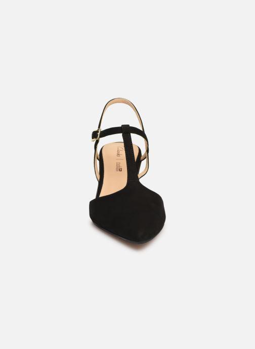 Escarpins Clarks ELLIS LOLA Noir vue portées chaussures