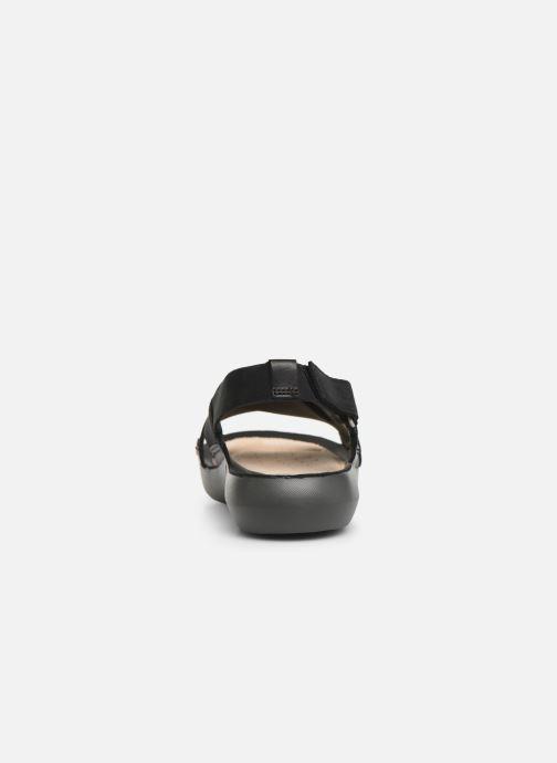 Clarks TRI CHLOE New (schwarz) - Sandalen chez