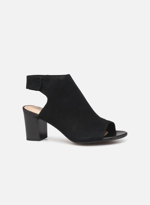 Sandali e scarpe aperte Clarks DEVA BELL Nero immagine posteriore