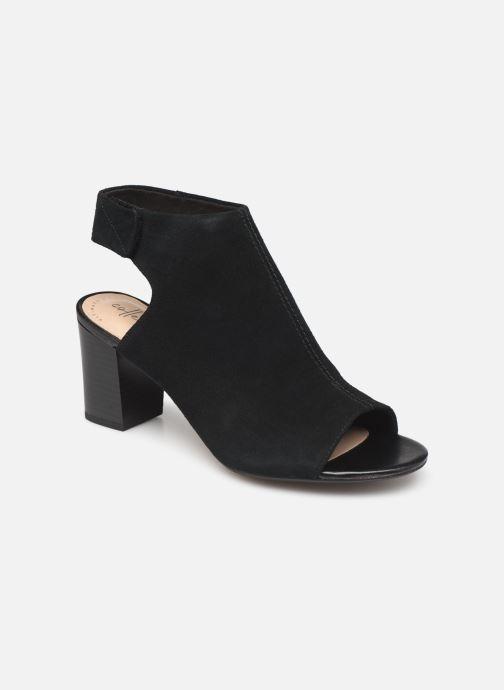 Sandali e scarpe aperte Clarks DEVA BELL Nero vedi dettaglio/paio