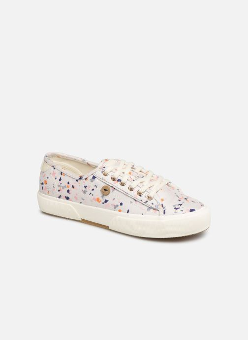 Trainers Faguo Birch W Cotton Multicolor detailed view/ Pair view