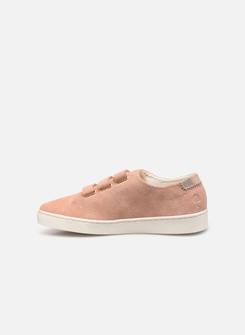 361463 Suede Sneaker Aspenlows rosa Faguo SqwvYv