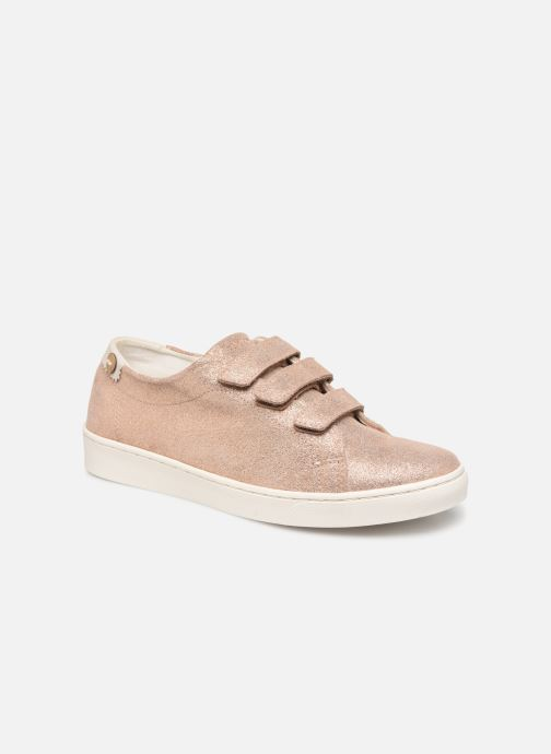 Sneakers Donna Aspenlows Suede C