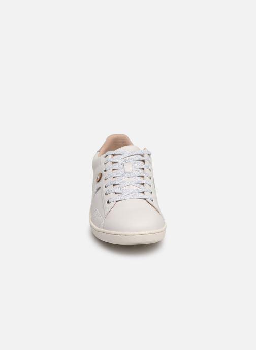 Faguo Chez Baskets Leather gris 361465 Hosta qW8wIarn8x