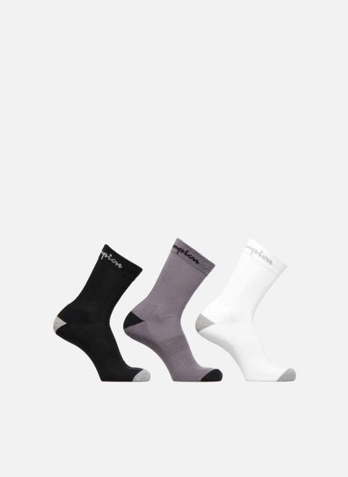 Chaussettes et collants Champion CREW SOCKS CHAMPION PERFORMANCE x3 Multicolore vue détail/paire