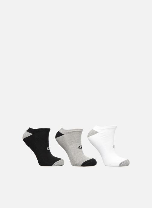 Chaussettes et collants Champion NO SHOW SOCKS CHAMPION PERFORMANCE x3 Noir vue détail/paire