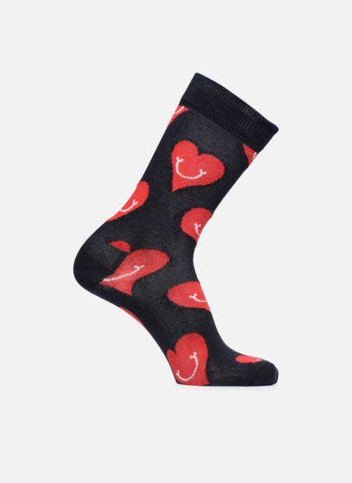 Calze e collant Happy Socks Chaussettes Smiley Nero vedi dettaglio/paio