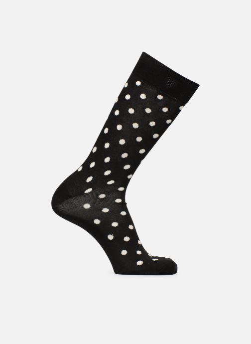 Chaussettes et collants Happy Socks Chaussettes Dot Noir vue détail/paire
