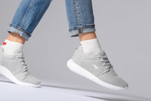 Sneakers Kangaroos Kaishu Roze onder