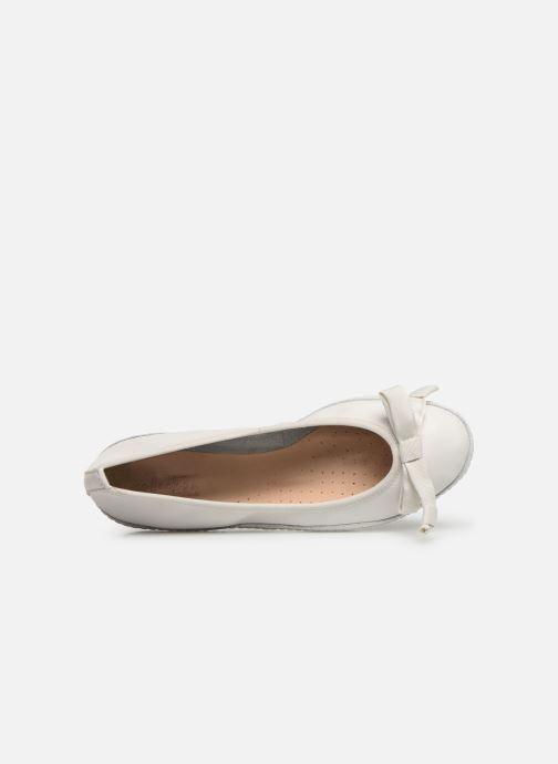 Ballerina's Clarks Clovelly Walk Wit links