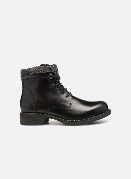 Stiefeletten & Boots Marco Tozzi 2-2-25203-21  096 schwarz ansicht von hinten