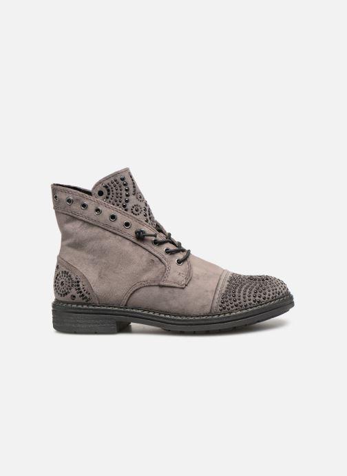 Bottines et boots Marco Tozzi 2-2-25206-21  237 Gris vue derrière