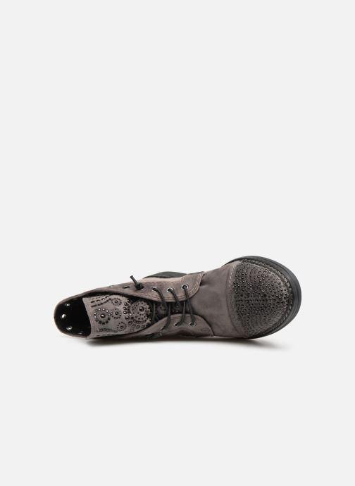 Bottines et boots Marco Tozzi 2-2-25206-21  237 Gris vue gauche