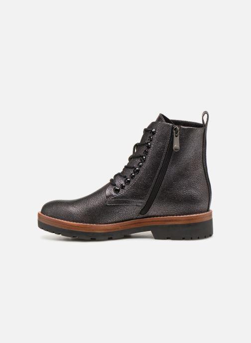 Boots en enkellaarsjes Marco Tozzi 2-2-25265-21  926 Grijs voorkant
