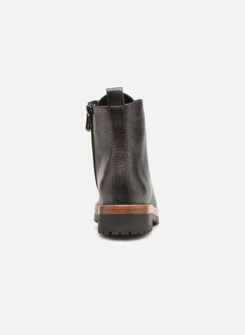 Ankle boots Marco Tozzi 2-2-25265-21  926 Grey view from the right