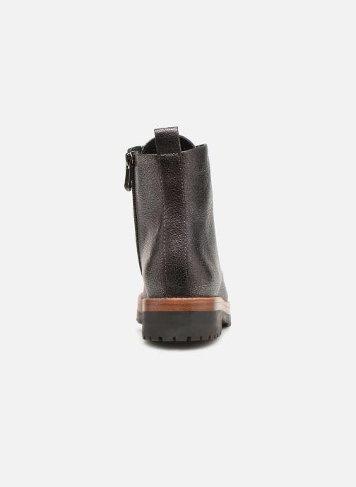Boots en enkellaarsjes Marco Tozzi 2-2-25265-21  926 Grijs rechts