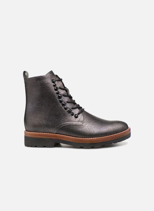Boots en enkellaarsjes Marco Tozzi 2-2-25265-21  926 Grijs achterkant