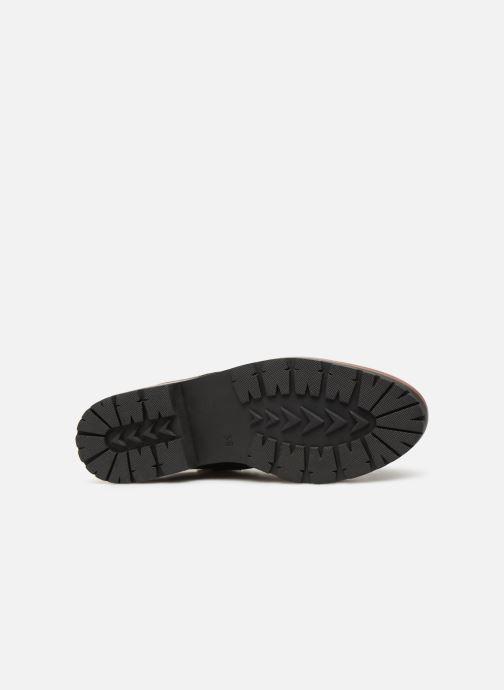 Boots en enkellaarsjes Marco Tozzi 2-2-25265-21  926 Grijs boven