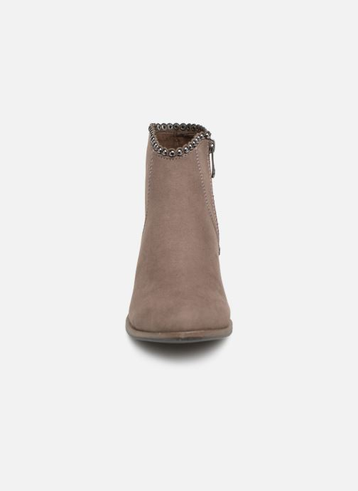 Ankle boots Marco Tozzi 2-2-25308-21  324 Brown model view