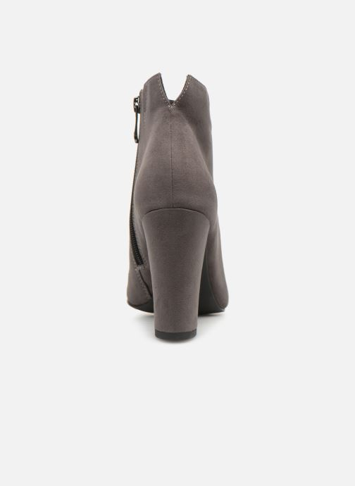 Ankle boots Marco Tozzi 2-2-25391-21  239 Grey view from the right