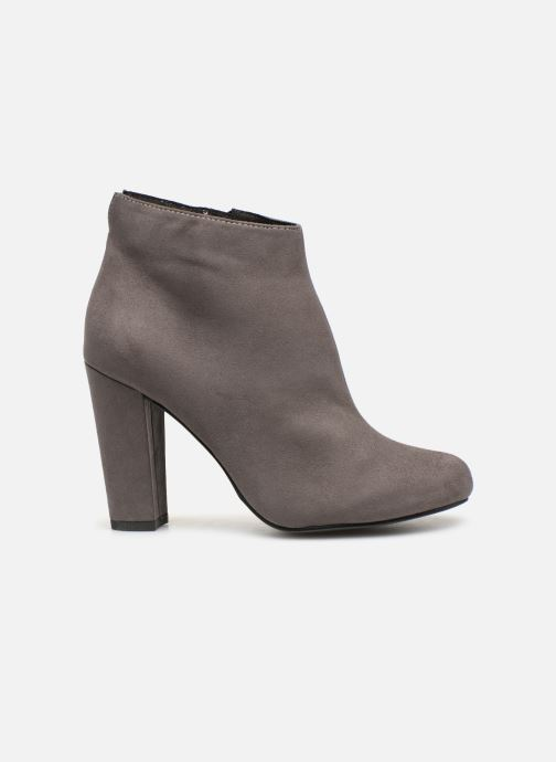 Ankle boots Marco Tozzi 2-2-25391-21  239 Grey back view
