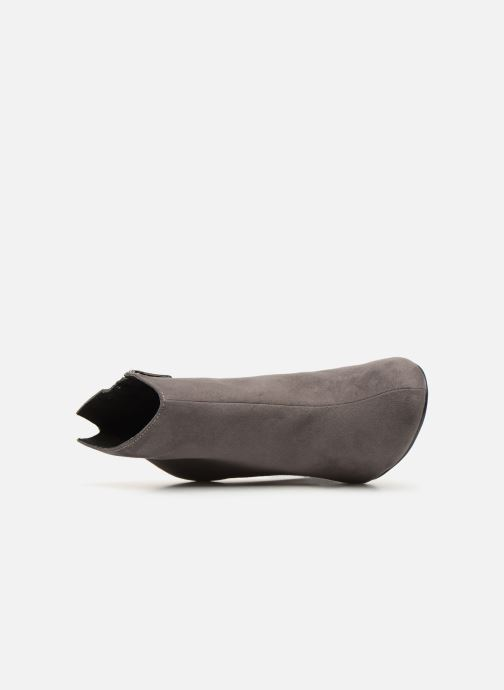 Ankle boots Marco Tozzi 2-2-25391-21  239 Grey view from the left