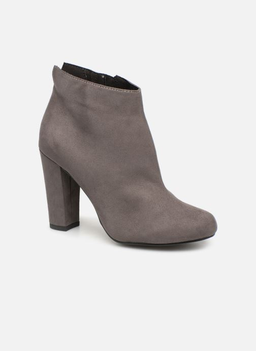 Ankle boots Marco Tozzi 2-2-25391-21  239 Grey detailed view/ Pair view