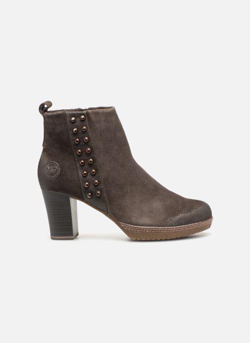 Boots en enkellaarsjes Marco Tozzi 2-2-25458-21  325 Bruin achterkant