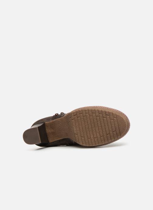 Boots en enkellaarsjes Marco Tozzi 2-2-25458-21  325 Bruin boven