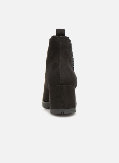 Ankle boots Marco Tozzi 2-2-25462-21  001 Black view from the right