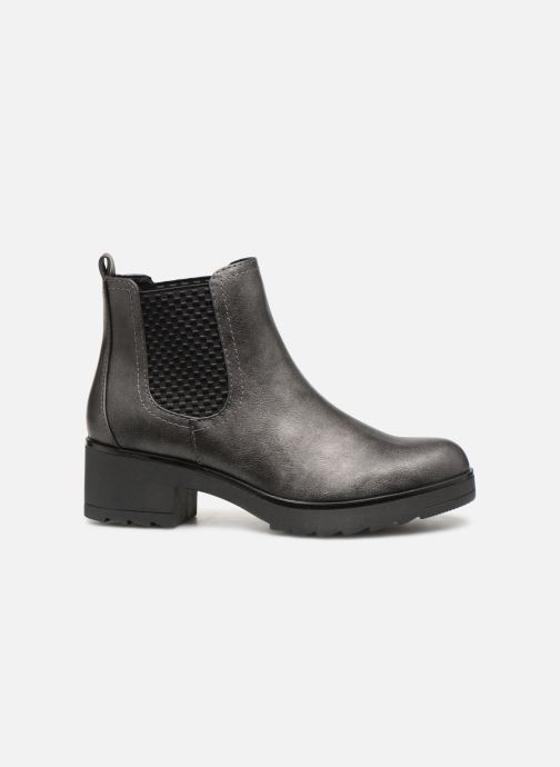 Ankle boots Marco Tozzi 2-2-25806-21  937 Black back view