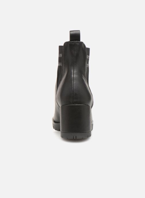 Ankle boots Marco Tozzi 2-2-25857-31  096 Black view from the right