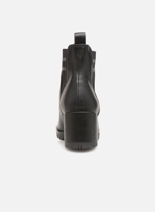 Stiefeletten & Boots Marco Tozzi 2-2-25857-31  096 schwarz ansicht von rechts