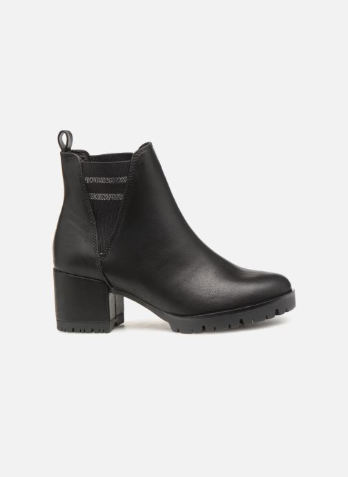 Ankle boots Marco Tozzi 2-2-25857-31  096 Black back view