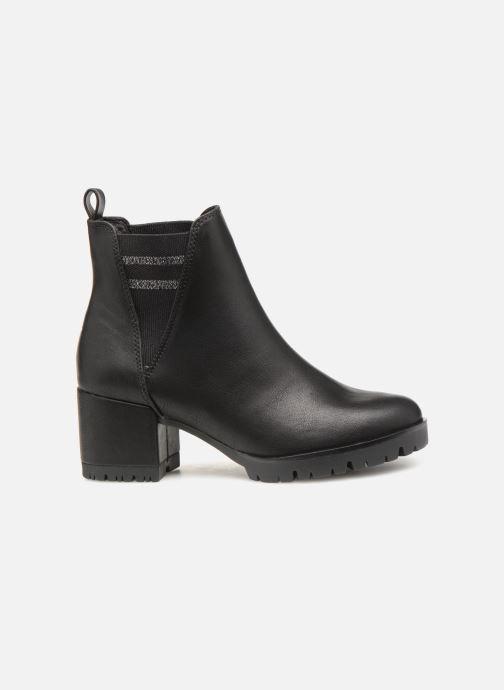 Stiefeletten & Boots Marco Tozzi 2-2-25857-31  096 schwarz ansicht von hinten