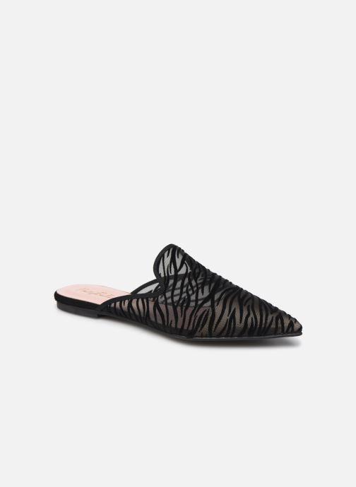Mules et sabots Pretty Ballerinas 47009 Noir vue détail/paire