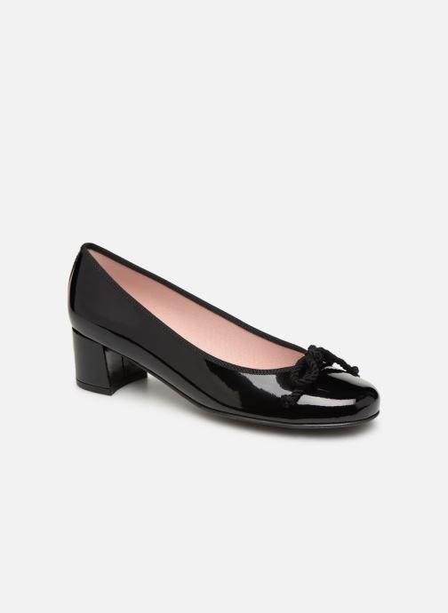 Escarpins Pretty Ballerinas 47551 Noir vue détail/paire