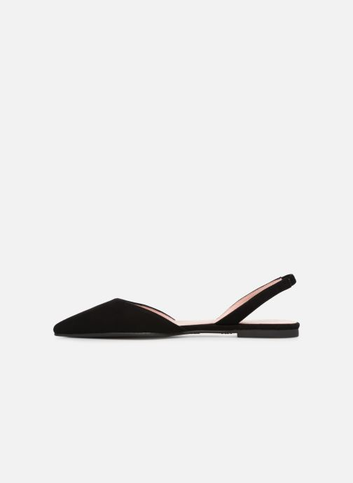 Ballerinas Ballerines 47989 Angelis Negro Pretty nO80PXkw