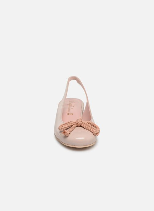 Ballerine rosa Chez 361658 Ballerinas Pretty 48017 0HvTTF
