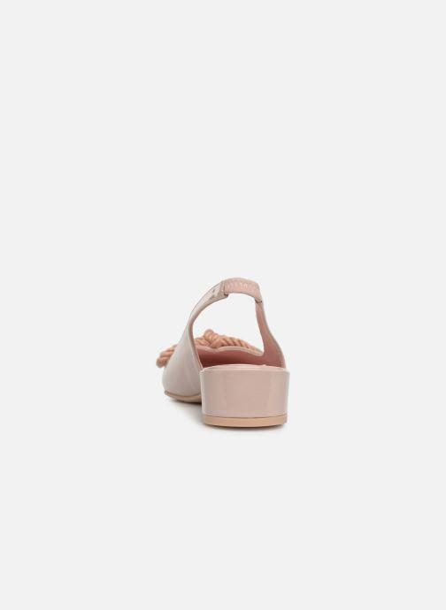 Ballerina's Pretty Ballerinas 48017 Roze rechts