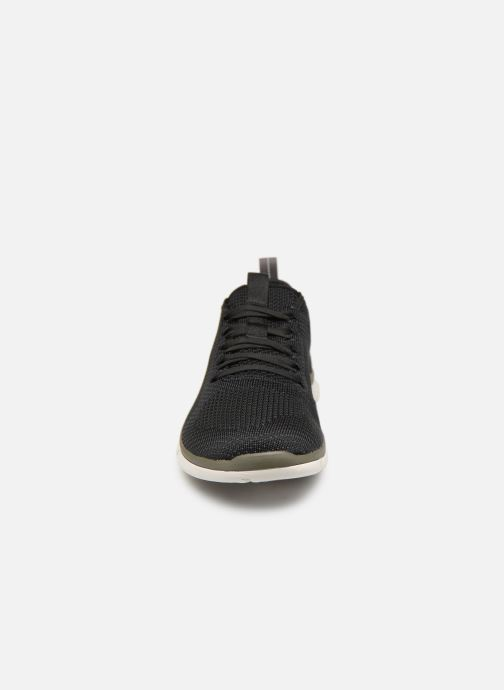 Sneakers Clarks TRIKEN RUN Zwart model