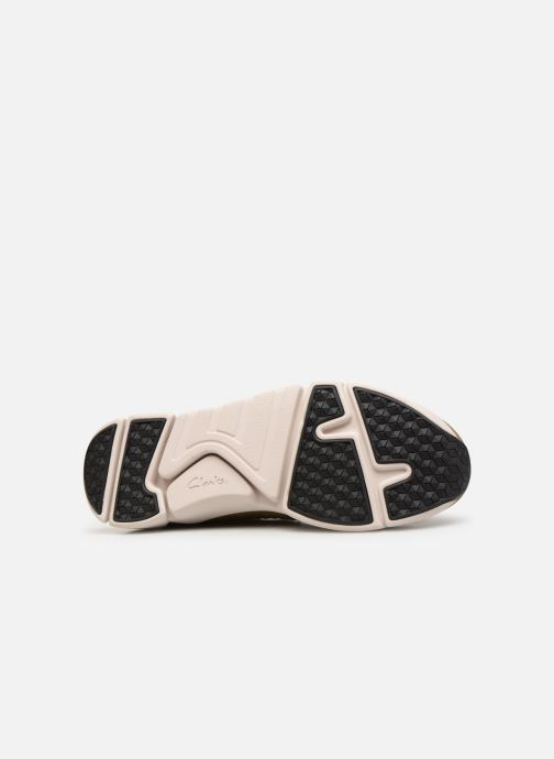 Sneakers Clarks TRI ACTIVE UP Grøn se foroven